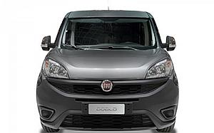 Photo Fiat – Doblò Cargo 1.4 GNV Tjet 120 Panorama