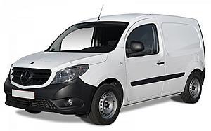 Photo Mercedes-Benz – Citan 1.5 109 CDI 90 COMPACT SELECT