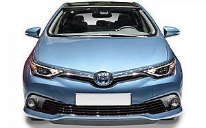 Photo Toyota – Auris 90 D-4D Design Business Affaires