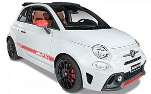 Photo Abarth – 595C 1.4 Turbo 16v T-Jet 145ch 595C