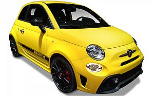 Photo Abarth – 595 1.4 Turbo T-Jet 180ch 595 Competizione