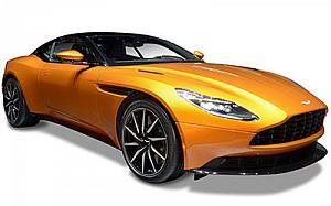 Photo Aston Martin – DB11 V8