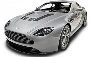 Photo Aston Martin – V12 Vantage V12 AMR Coupe Sportshift III