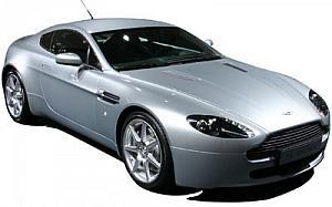 Photo Aston Martin – V8 V8 AMR Coupe