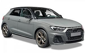 Photo Audi – A1 Sportback 1.0 TFSI 116 Business Line
