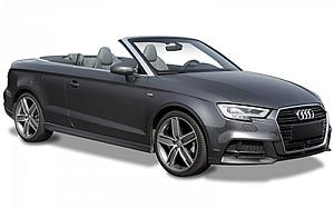 Photo Audi – A3 Cabriolet 2.0 40 TFSI 190 S TRONIC SPORT