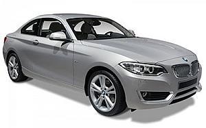 Photo BMW – Série 2 Coupé 218i 136ch Sport