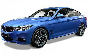 Photo BMW – Série 3 Gran Turismo 318d 150ch Business Design