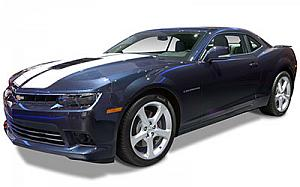 Photo Chevrolet – Camaro 2.0L 8AT
