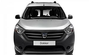 Photo DACIA – Dokker Stepway Blue dCi 95