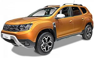 Photo DACIA – Duster Essentiel SCe 115 4x2