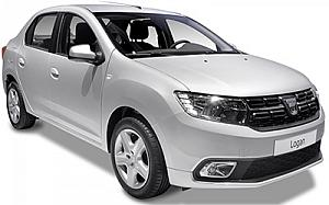 Photo DACIA – Logan Berline Lauréate ECO-G 90