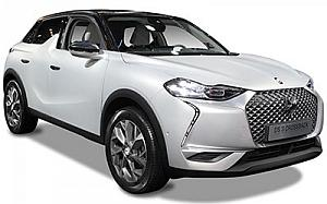 Photo DS – DS 3 Crossback BlueHDi 130 Auto Performance Line