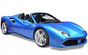 Photo Ferrari – 488 3.9 Spider