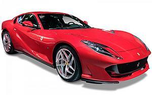 Photo Ferrari – 812 6.5 V12 Superfast