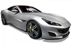 Photo Ferrari – Portofino 3.9 V8 GT Turbo 600ch
