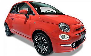 Photo Fiat – 500 1.2 8V 69ch Dualogic S
