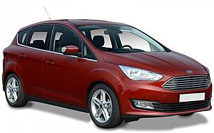 Photo Ford – C-Max 2.0 TDCi 150ch powershift Sport
