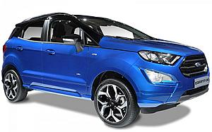 Photo Ford – Ecosport 1.0 EcoBoost 125ch auto TITANIUM BUSINES