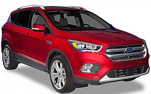 Photo Ford – Kuga 1.5 Flexifuel-E85 150ch 4x2 VIGNALE
