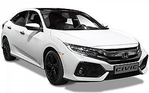 Photo Honda – Civic 1.5 i-VTEC Sport