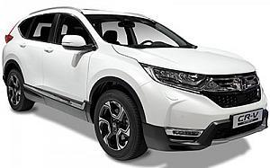 Photo Honda – CR-V 2.0 i-MMD 2WD Comfort