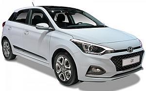 Photo Hyundai – i20 1.0 T-GDI 100 CREATIVE