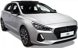 Photo Hyundai – I30 1.6 CRDI 136 N LINE