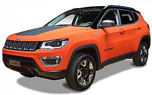 Photo Jeep – Compass 2.0 MJet 170 Auto 9 Limited 4wd