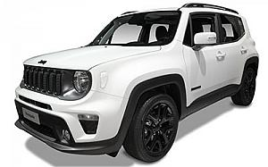 Photo Jeep – Renegade 1.0 GSE T3 S&S 120 Sport