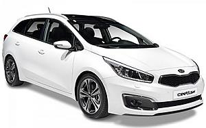 Photo KIA – ceed 1.6 CRDI 115 ISG ACTIVE SPORTSWAGON DCT7