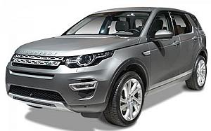 Photo Land Rover – Discovery Sport 2.0 TD4 150 AUTO 4WD HSE