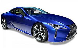 Photo Lexus – LC 3.5 V6 LC 500H EXECUTIVE