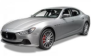 Photo Maserati – Ghibli 3.0 V6 350ch Auto GranLusso