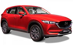 Photo Mazda – CX-5 2.2 Skyactiv-D 150 4x4 BVA Dynamique
