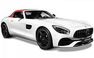 Photo Mercedes-Benz – AMG GT Roadster AMG GT Roadster