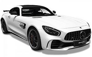 Photo Mercedes-Benz – AMG GT AMG GT
