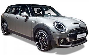 Photo MINI – Clubman One D Finition Business Design 116 BVM6