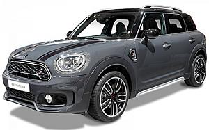 Photo MINI – Countryman Cooper S 192 ch BVA7