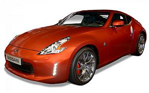 Photo Nissan – 370Z 3.7 V6 328 Pack Auto