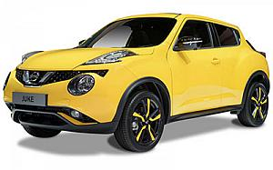 Photo Nissan – Juke dCi 110 Acenta