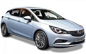Photo Opel – Astra 1.4 TURBO 125 ELITE