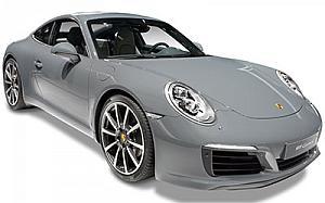 Photo Porsche – 911 Carrera Coupé