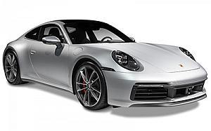 Photo Porsche – 911 Carrera 4S Coupé