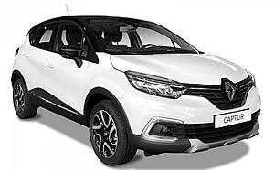 Photo Renault – Captur RED EDITION dCi 90
