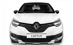 Photo Renault – Captur RED EDITION TCe 130 FAP