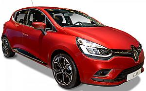 Photo Renault – Clio Limited dCi 90