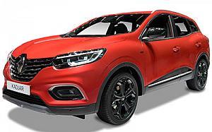 Photo Renault – Kadjar Life TCe 140 FAP