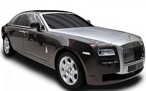 Photo Rolls-Royce – Ghost -