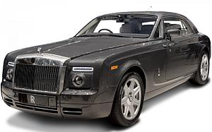 Photo Rolls-Royce – Phantom Coupé